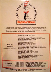 Beginner Book DJ 'H'