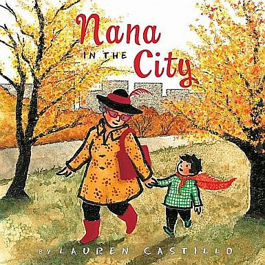 Nana In The City First Edition Caldecott Medal