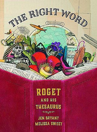 The Right Word First Edition Caldecott Medal