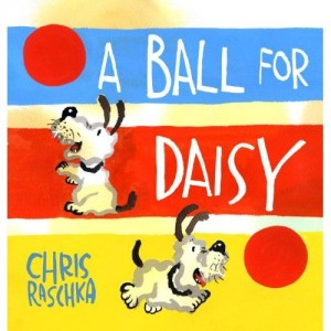 A Ball For Daisy First Edition Caldecott Medal