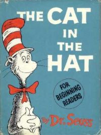 Cat In The Hat First Edition Books