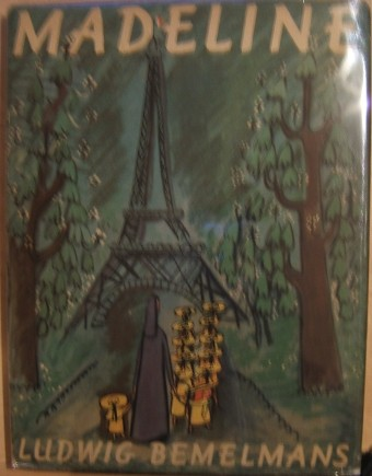 First Edition Books Madeline