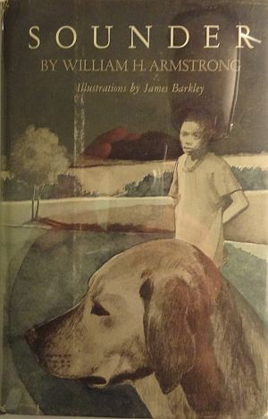 First Edition Newbery Medal