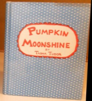 Pumpkin Moonshine