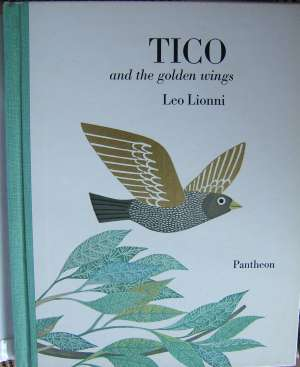 Leo Lionni First Edition