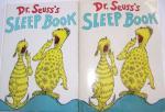 Dr. Seuss's Sleep Book (1962)