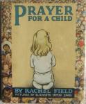 Prayer For A Child (1944)