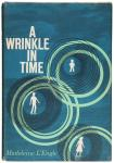 First Edition Wrinkle In Time - $10,800