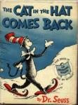 The Cat In The Hat Comes Back (1958)