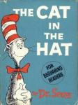 Cat in the Hat's 50th Birthday