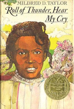 Newbery Medal - Roll of Thunder